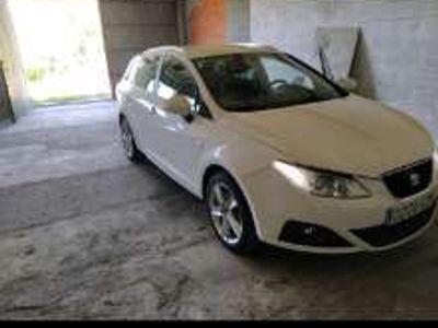 usado Seat Ibiza ST 1.6TDI CR Sport 105