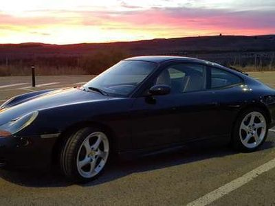 usado Porsche 911 Carrera 996Coupé