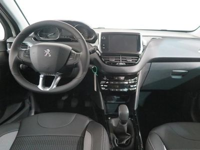 usado Peugeot 2008 ALLURE 1.2 PURETECH 110 CV 5P