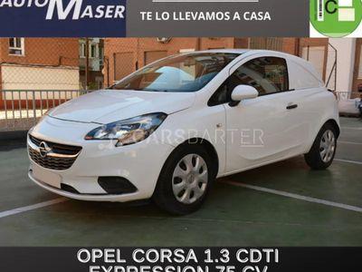 usado Opel Corsa 1.3 CDTI Expression 55 kW (75 CV) 3p