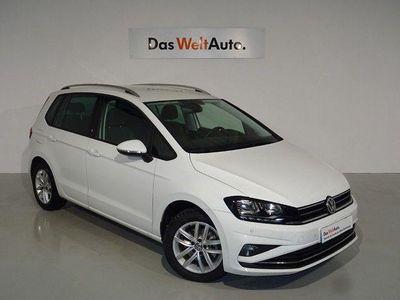 usado VW Golf Sportsvan Advance 1.6 TDI 85kW (115CV)