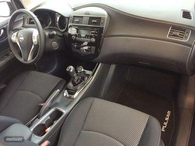 usado Nissan Pulsar PulsarDCI 110 CV (81 KW) M/T
