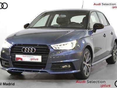 used Audi A1 1.6 TDI Adrenalin 85 kW (116 CV)