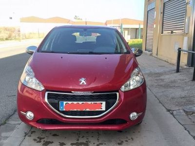 usado Peugeot 208 1.2 PureTech S&S Active 82