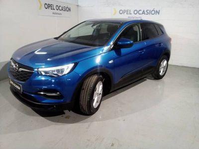 """usado Opel Grandland X """""""" """"1 2 Turbo Selective"""""""