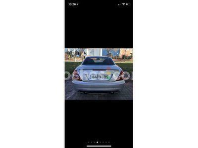 usado Mercedes SLK200 Clase Slk163 cv en Barcelona