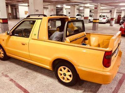 usado Skoda Felicia Pick-up 1.6 Fun