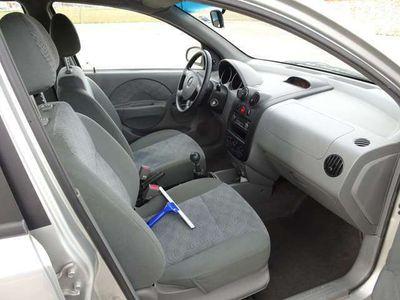 usado Chevrolet Kalos 1.4 16v SR