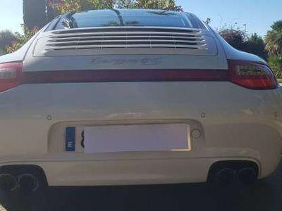 usado Porsche 911 Targa4S
