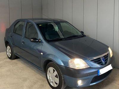 usado Dacia Logan Ambiance 1.5 dCi