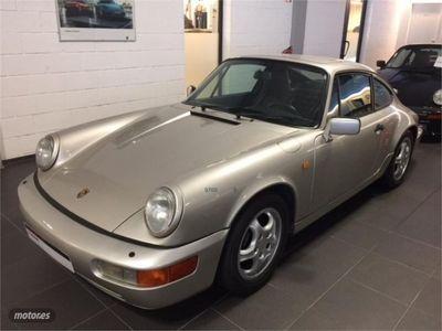 usado Porsche 911 -
