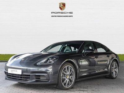 usado Porsche Panamera 4