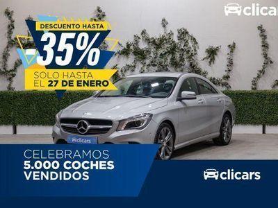 usado Mercedes CLA200 Edition 1