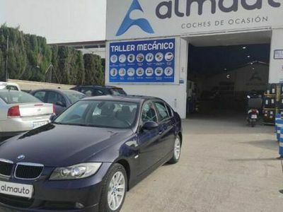usado BMW 320 Serie 3 d Attiva