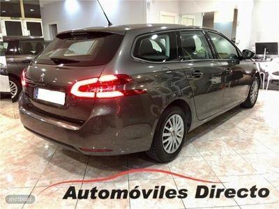 gebraucht Peugeot 308 SW 1.6 e-HDi 115 CV Stop&Start Business