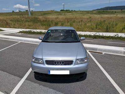 usado Audi A3 1.8 Turbo Ambiente Aut.