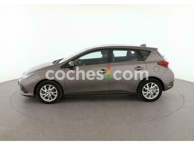 usado Toyota Auris Hybrid 140h Feel! 136 cv