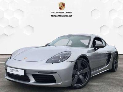 usado Porsche 718 Cayman T