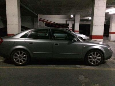 usado Audi A4 2.5TDI quattro