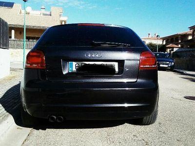 usado Audi A3 1.9TDI