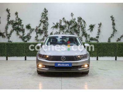 usado VW Passat 1.6tdi Edition 88kw 120 cv