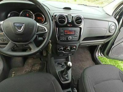 usado Dacia Lodgy 1.2 TCE Laureate 5pl. 115