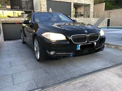 gebraucht BMW 535 Serie 5 F10 Diesel