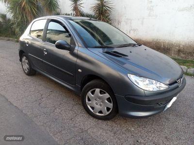 usado Peugeot 206 1.4 HDI XLine