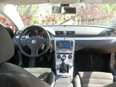 usado VW Passat Variant 2.0 TDI 140cv Highline 4 Motion -06
