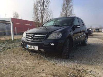 usado Mercedes ML280 CDI