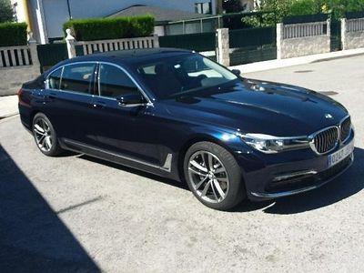 used BMW 730 Serie 7 G11/G12 Diesel