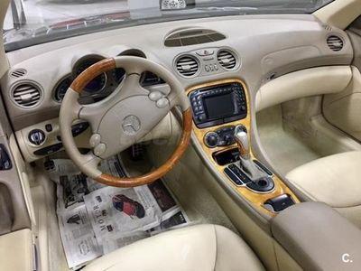 usado Mercedes SL350 Clase Sl2p. -04