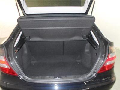 gebraucht Mercedes 180 Clase c C SportcoupeK Sport Edition