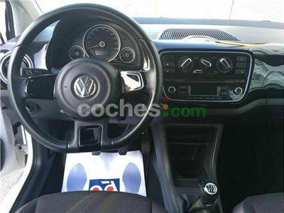 usado VW up! Up ! 1.0 High60 cv en Alicante