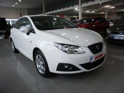 usado Seat Ibiza 1.6 16v 105cv DSG Sport