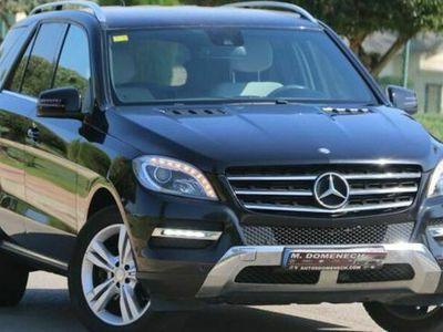 usado Mercedes 250 250 M LBlueTEC 4MATIC