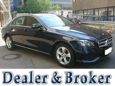 usado Mercedes E220 CDI AVANTGARDE, A BAJO COSTE CON DTO. CASHBACK