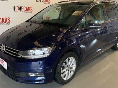 usado VW Touran 1.6TDI CR BMT Advance DSG7 85kW
