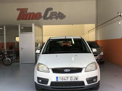 used Ford C-MAX 1.6TDci Trend 109