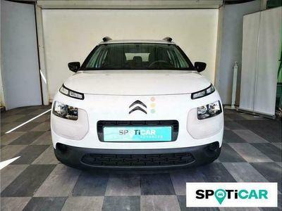 usado Citroën C4 Cactus 1.2 Puretech Feel 82 82 cv en Granada