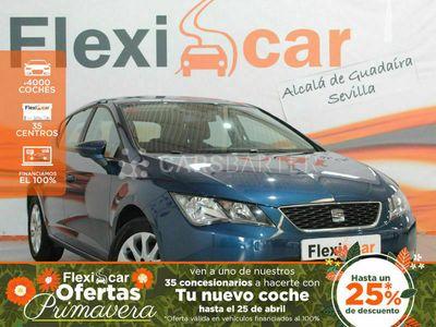 usado Seat Leon SC 1.6 TDI 105cv St&Sp Style 3p