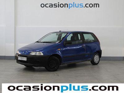 usado Fiat Punto 60 SX (60cv)