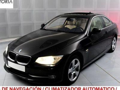 usado BMW 320 Serie 3 d Coupé