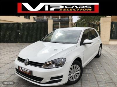 brugt VW Golf Edition 1.2 TSI 105cv BMT
