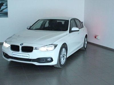 usado BMW 318 318 d Business 110 kW (150 CV)