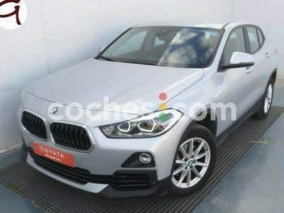 usado BMW X2 Sdrive 18da 150 cv en Madrid