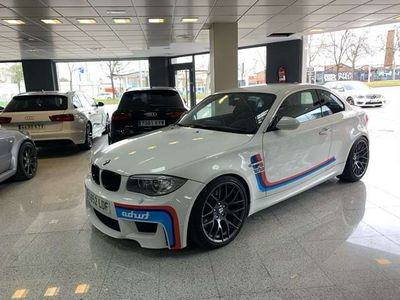 usado BMW 1M Coupé