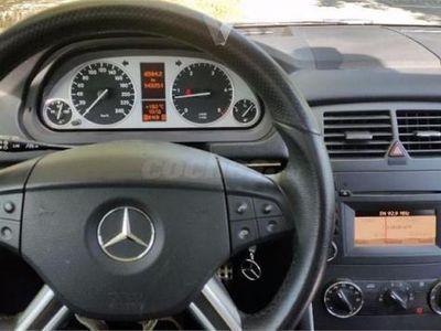 usado Mercedes B180 Clase BCdi Sport Edition 5p. -11