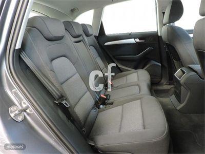 usado Audi Q5 2.0 TDI clean 190CV quatt S tron Offroad