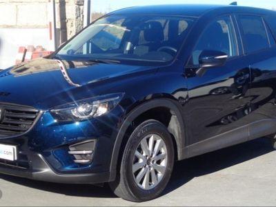 usado Mazda CX-5 2.0 Style (Navi) 2WD 165cv *CONCESIONARIO *